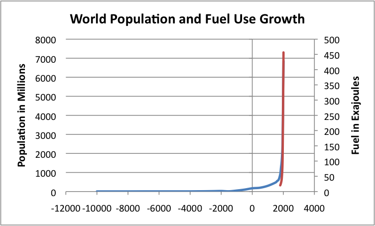 Human Population Overshoot What Went Wrong Our Finite World