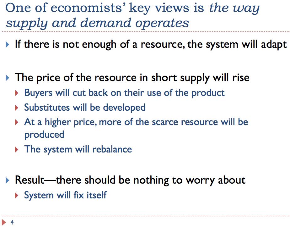 4 Economy will adapt
