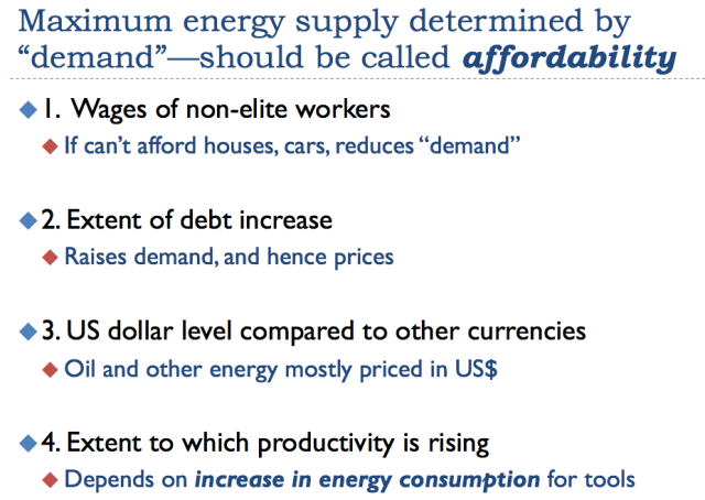 17 maximum energy supply determined by demand
