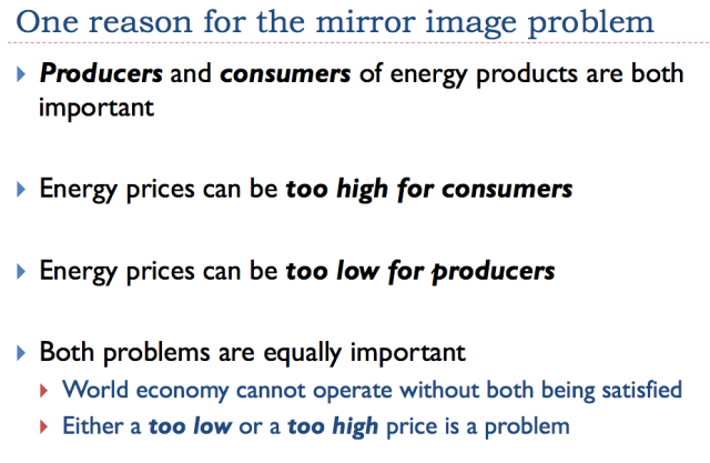 3 one reason for the mirror image problem