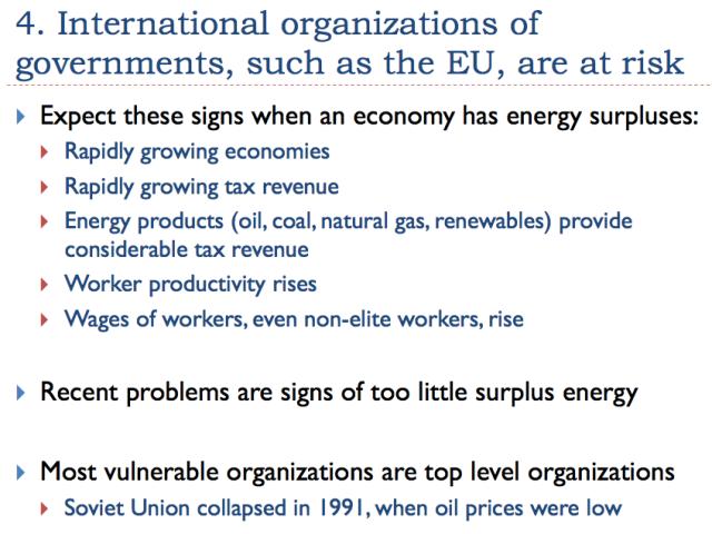 38 international organizations are at risk