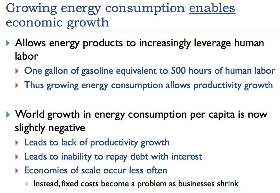 energy consumption and economic activity Supply of energy at reasonable cost becomes crucial for economic growth of the  country  of energy consumption, trade/exports and gdp relationship 21.