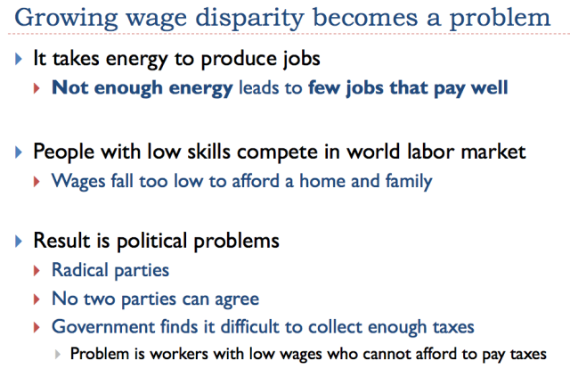 15 growing wage disparity becomes a problem