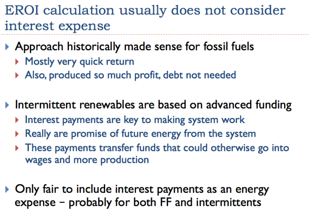 Industrial Wind Energy Documents Impacts And Issues
