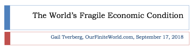 1 the worlds fragile economic condition