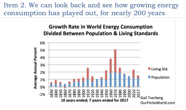 22. We can look back for nearly 200 years