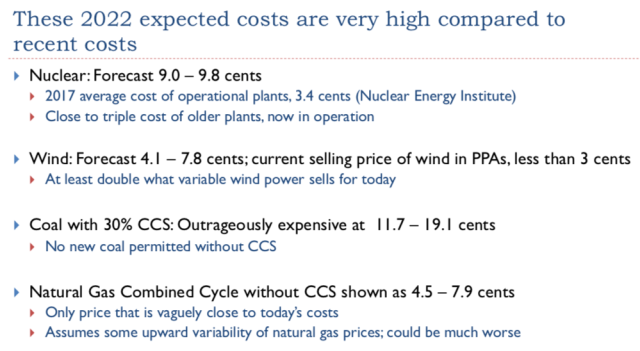 6. The 2022 costs are very high