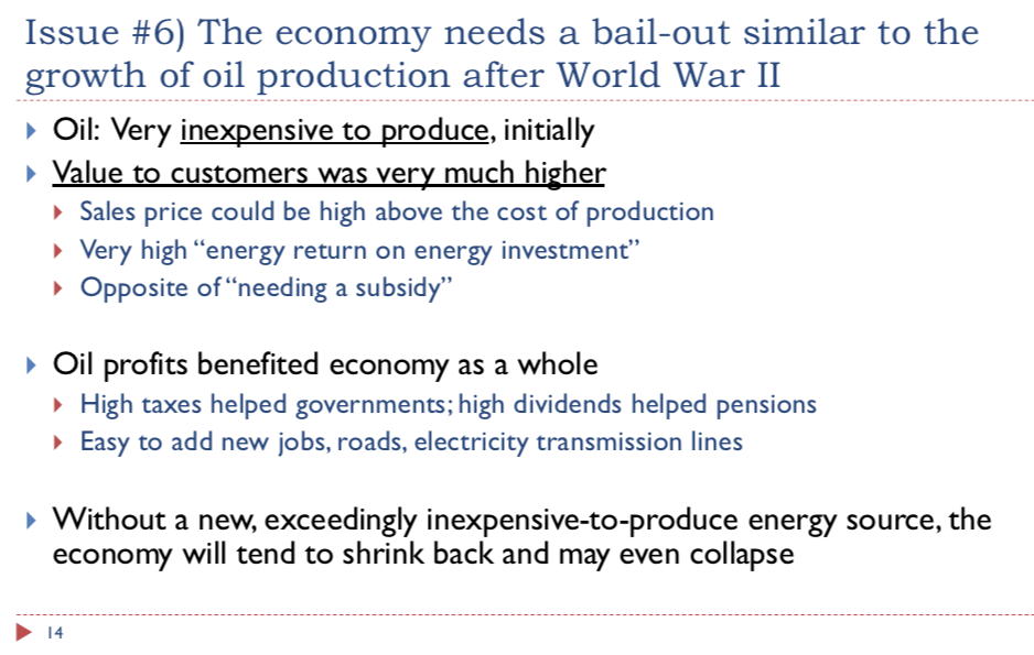 slide 14. oil was the savior after ww2